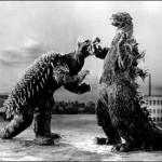 Classic Media Godzilla Raids Again DVD