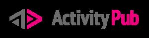 Logo des ActivityPub-Protokolls